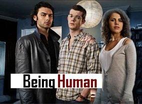 Being Human - Season 5 Episodes List - Next Episode