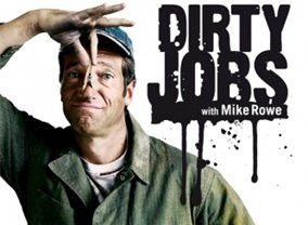 Dirty jobs episode list