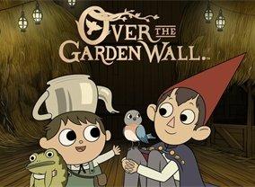 Over The Garden Wall Next Episode