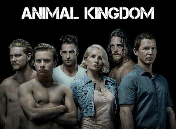 Animal Kingdom 3x10 Espa&ntildeol Disponible