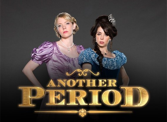 Another Period 3x03 y 3x04 Espa&ntildeol Disponible