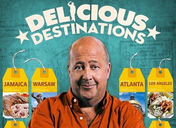 Bizarre Foods Delicious Destinations Season 3 Episodes List Next Episode
