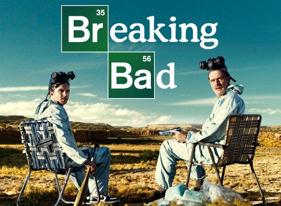 Breaking Bad Next Episode