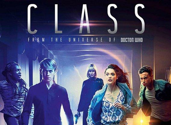 Class - Next Episode