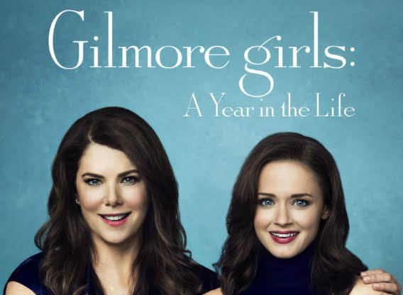 Gilmore Girls A Year In