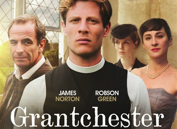 Grantchester 4x02 Vose Disponible