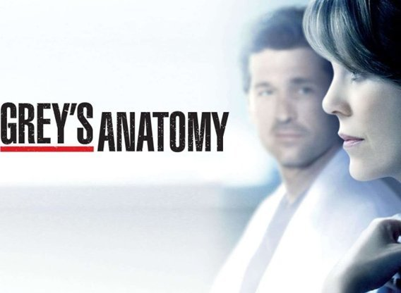 Grays anatomy episode list