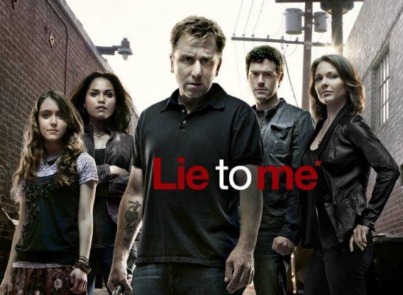 Lie To Me Imdb