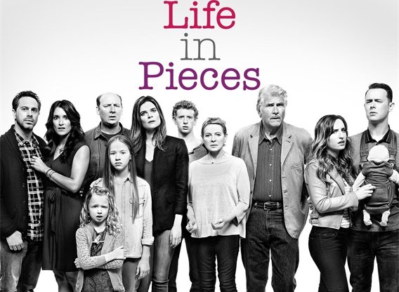 Life in Pieces - Episode Guide - TV.com