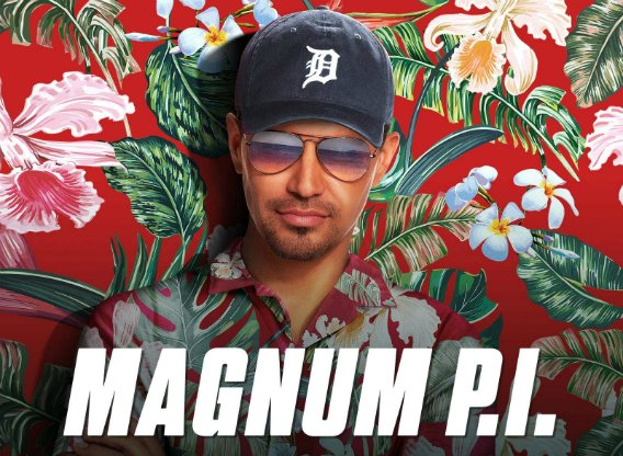 Magnum PI (2018) 1x12 Vose Disponible