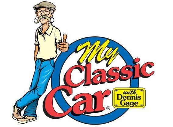 Silicon Valley Auto Show >> My Classic Car With Dennis Gage - Next Episode