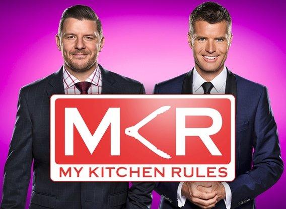 My Kitchen Rules Australia Season