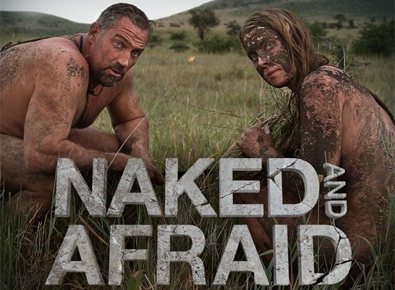 naked and afraid time directv