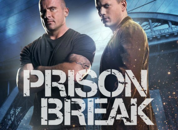 Prison Break Drehort