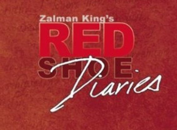Red Shoe Diaries Episode List