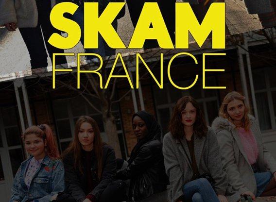 Skam France 2x01 Vose Ya Disponible