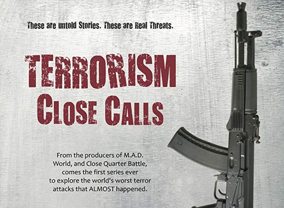 Download Terrorism.Close.Calls.S01.SweSub+MultiSubs.1080p.x264-Justiso Torrent