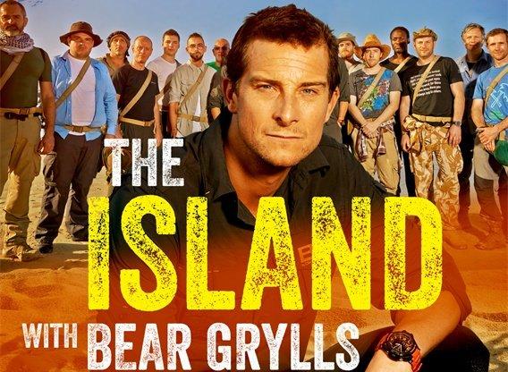 The Island Bear Grylls  Imdb
