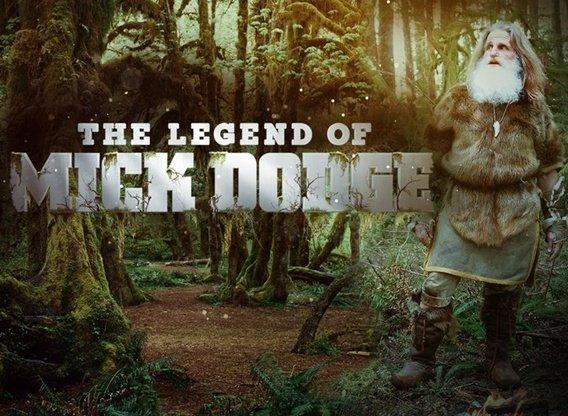 The Legend Of Mick Dodge Next Episode