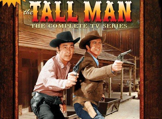 the tall man stream