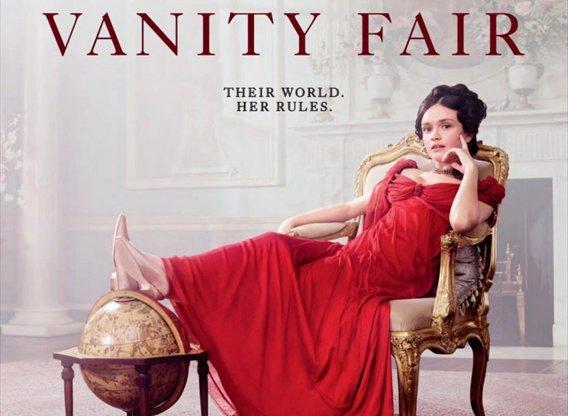 Vanity Fair (2018) 1x06 Espa&ntildeol Disponible
