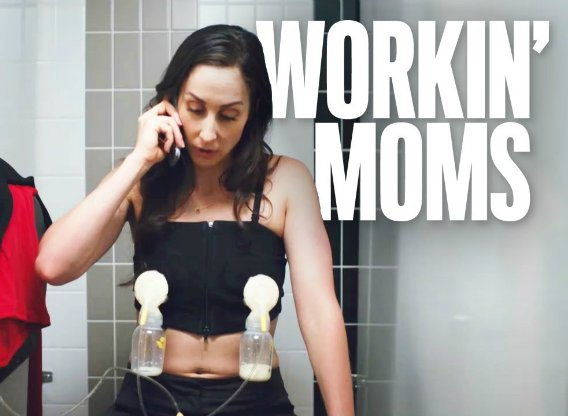 Workin Moms
