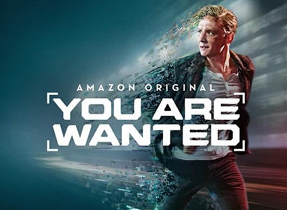 Serie You Are Wanted