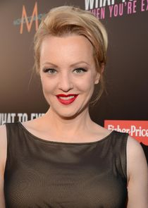 In Repeat After Me as Wendi McLendon-Covey
