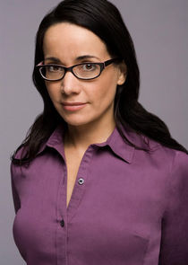 In Saturday Night Live as Janeane Garofalo