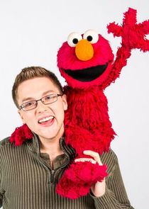 In Sesame Street as Elmo