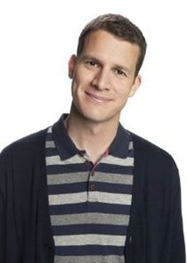 In Tosh.0 as Daniel Tosh