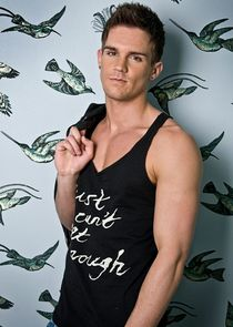 Tv Shows Starring Gary Beadle Next Episode