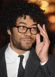 In Travel Man: 48 Hours In ... as Richard Ayoade