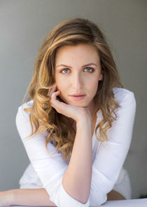 Córka (Josephine Archer Cameron)