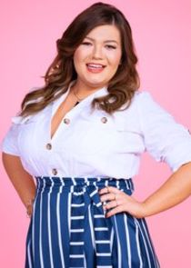 In Teen Mom as Amber Portwood