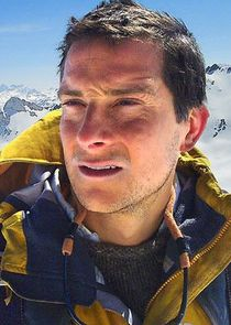 In The Island with Bear Grylls as Host