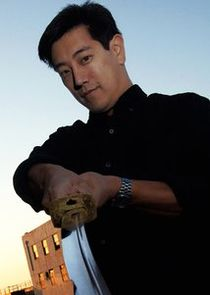 In MythBusters as Grant Masaru Imahara