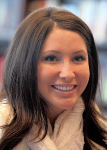 In Teen Mom as Bristol Palin