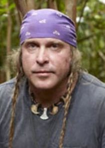 In Dual Survival as Cody Lundin