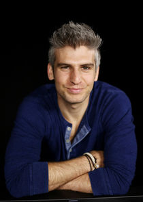 In Catfish as Max Joseph