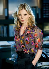 In Silent Witness as Dr. Nikki Alexander