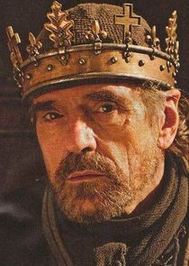 In The Hollow Crown as Henry IV