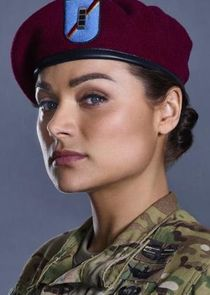 In Valor as Nora Madani