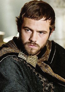 In Vikings as Aethelwulf