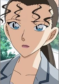 In Detective Conan as Rena