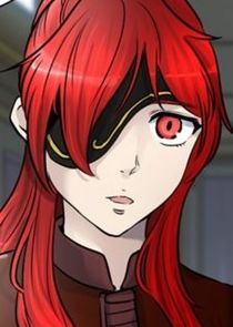 In Tower of God as Karen