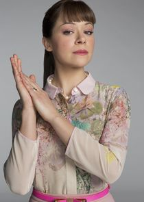 In Orphan Black as Alison Hendrix