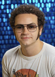 In That '70s Show as Steven Hyde