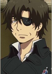In Ao no Exorcist as Igor Neigaus