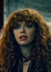 In Russian Doll as Nadia Vulvokov